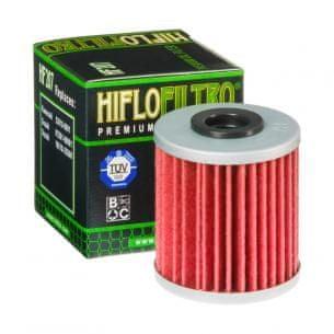 Hiflofiltro Olejový filtr HF 207