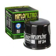 Hiflofiltro Olejový filtr HF 204