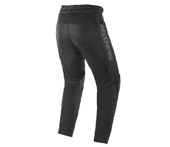 Alpinestars kalhoty Fluid Graphite black/dark grey