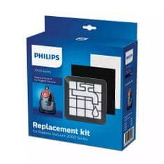 Philips XV1220/01 set nadomestnih delov, 3-delni