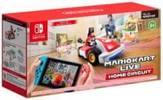 Nintendo Switch Mario Kart Live Home Circuit - Mario versenyjáték (NSS428)