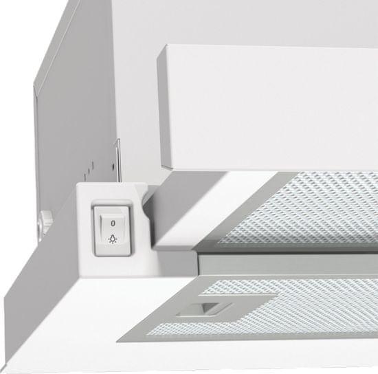 Gorenje TH60E3W izvlečna kuhinjska napa