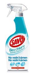 Bochemie Savo čistič bez chloru na vodní kámen 700 ml