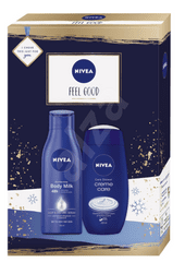 Nivea Box Body Care 2020