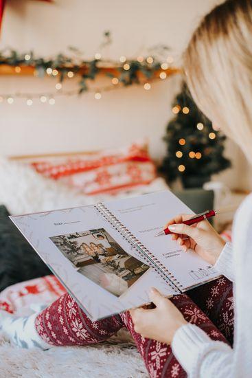 PERKMAN Vánoční kronika