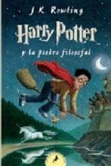 HARRY POTTER Y LA PIEDRA FILOSOFAL PB