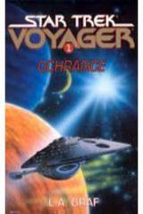 Star trek-Voyager 1-Ochránce