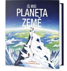 Cíl mise: Planeta Země