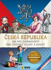 Česká Republika-100 nej zajímavostí