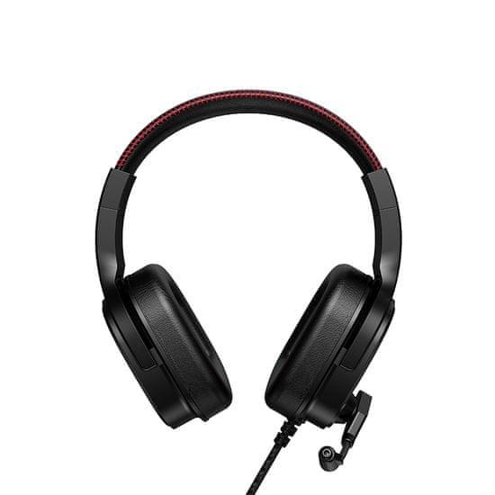 Havit Gamenote 7.1 RGB LED slušalke z mikrofonom (HV-H2022U)