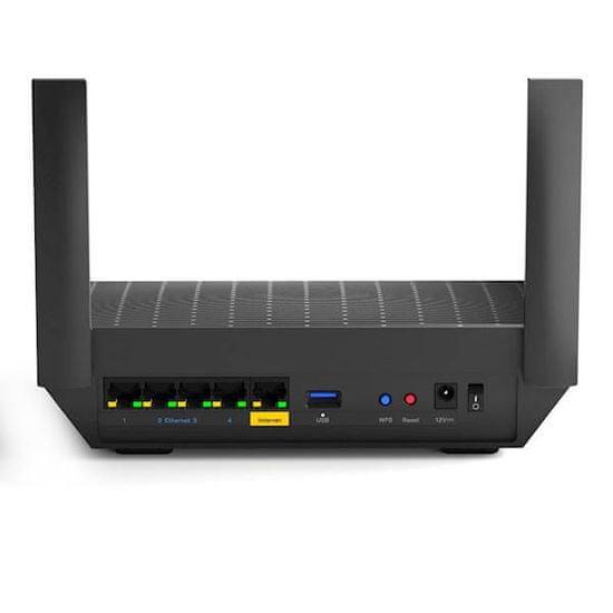 Linksys MR7350 usmerjevalnik, WiFi 6, AX1800