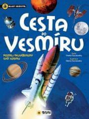 Cesta do vesmíru Mladý objevitel