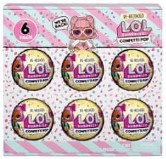 L.O.L. Surprise! Angel konfeti 6. serije