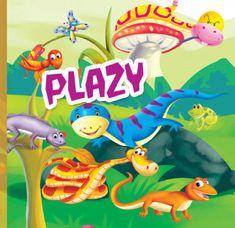 Plazy - malé leporelo