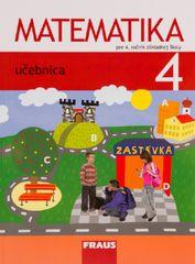 Matematika 4 - Učebnica