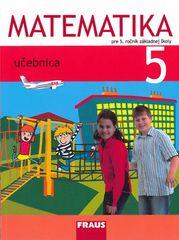 Matematika 5 - Učebnica