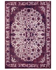 Hanse Home Kusový orientální koberec Chenille Rugs Q3 104748 Berry 120x170