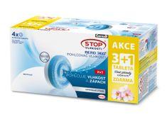 Ceresit tabletki zapasowe STOP Wilgoci AERO 360° w opakowaniach po 3+1, 4x450g