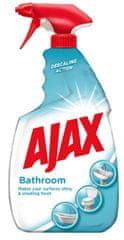 AJAX Bathroom Spray tekoče čistilo za kopalnice, 750 ml