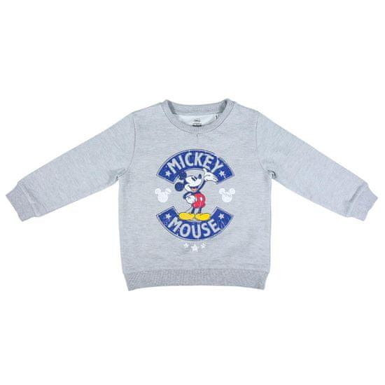 Disney fantovski pulover Mickey Mouse
