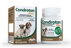 Vetnil Condroton za sklepe in kosti 500, 60 tablet