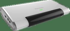 Remotec Z-Wave ovládač klimatizácie