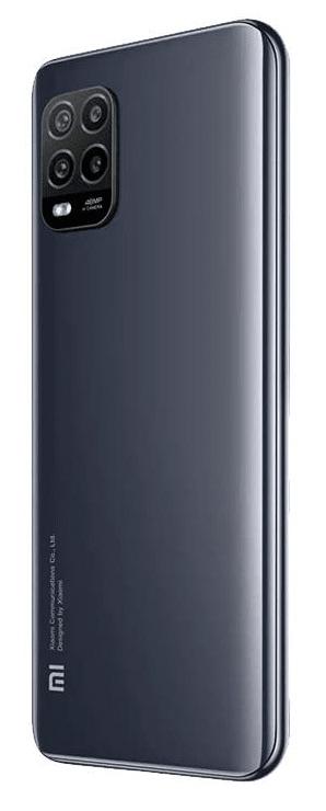 Xiaomi Mi 10 Lite, 6GB/128GB, 5G, Cosmic Grey - zánovní