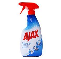AJAX antibakterijski sprej, 500 ml