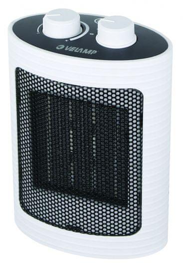Velamp PR152 Keramický ohřívač 1500W