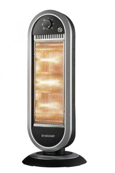 Velamp Halogenový zářič 1200W s oscilací
