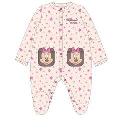 Disney dekliški pajac Minnie Mouse, 62, roza