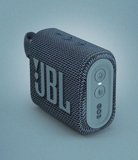 JBL GO 3
