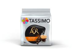 Jacobs TASSIMO L´Or Delizioso 2x 104 g