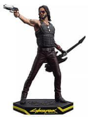 Figúrka Cyberpunk 2077 - Johnny Silverhand (Dark Horse, 20 cm)