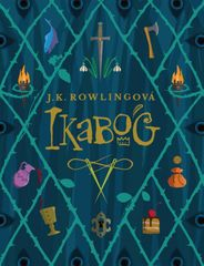 Kniha Ikabog