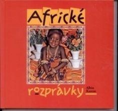 Africké rozprávky