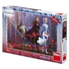 Puzzle Frozen II 300 XL