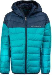 ALPINE PRO kurtka dziecięca NERHO 152 - 158 niebieska