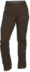 Northfinder turystyczne spodnie damskie Oysejila, M brązowe