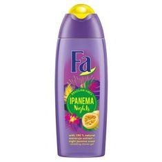 Fa Ipanema Nights gel za tuširanje, 250 ml