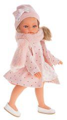 Antonio Juan 2589 Emily realistična lutka s polnim ohišjem iz vinila