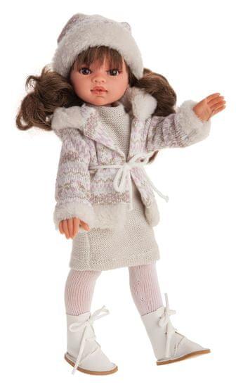Antonio Juan 2592 Emily - realistyczna lalka z tułowiem z winylu