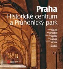 Praha Historické centrum a Průhonický park