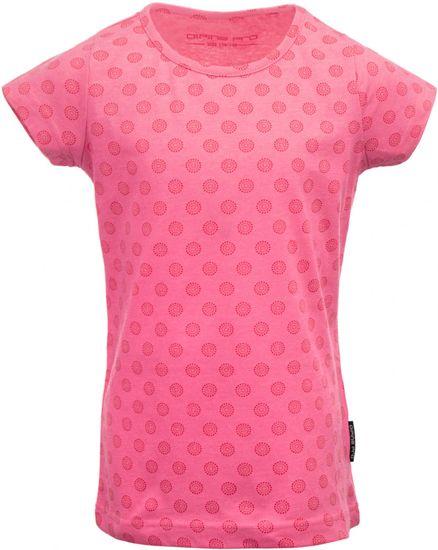ALPINE PRO Betrizo dekliška majica