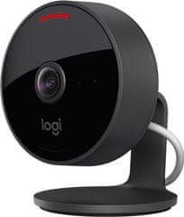 Logitech Kamera Circle View (961-000490)