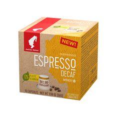 Julius Meinl kapsułki kompostowalne Inspresso Espresso Decaf