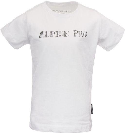 ALPINE PRO Blaso otroška majica
