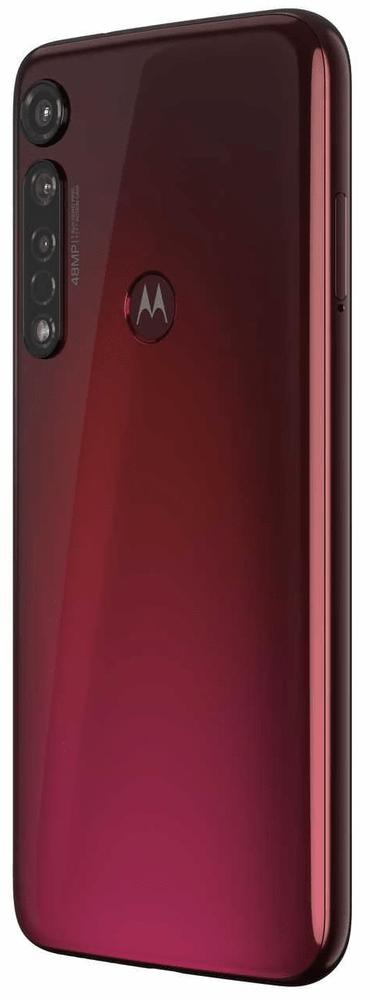 Motorola G8 Plus, 4GB/64GB, Crystal Pink