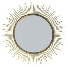 shumee Intesi Shine zlato ogledalo