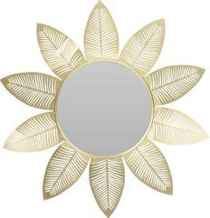 shumee Intesi Flora zlato ogledalo